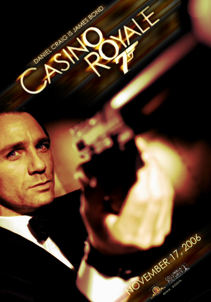 Casino Royale Cia Agent Best Slots
